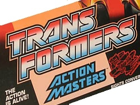 1990 - 1991 Action Masters