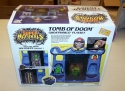 Tomb of Doom Playset