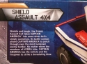 Shield Assault 4x4