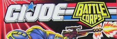 1994 - G.I. Joe Battle Corps