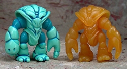 Crayboth - Sentinel & Clear Yellow (Pack 3)