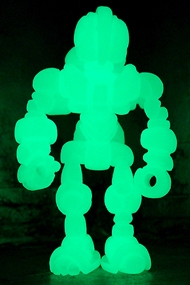 Gendrone GITD Green