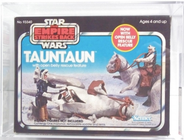 Tauntaun - with open belly