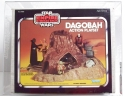 Dagobah Action Playset