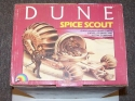 Spice Scout