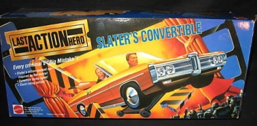Slater\'s Convertible